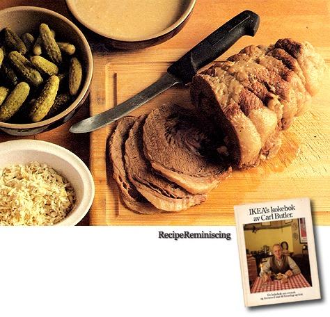 horseradish meat_post