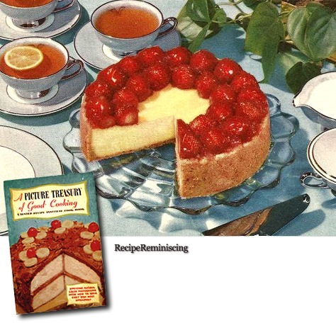 cheese cake with strawbwerry glaze_post_thumb[2]