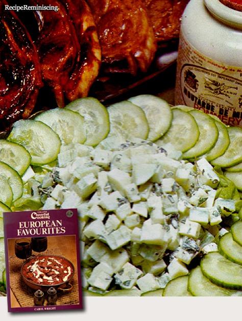 cucumber and yogurt salad_post