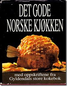 det gode norske kjøkken