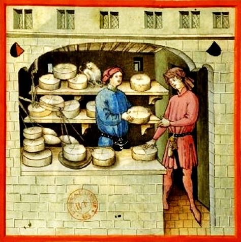 the history of cheese British cheese has a long tradition dating back to pre-roman days cheddar and stilton have been famous for centuries and british artisan cheesemakers honor their history and traditions.