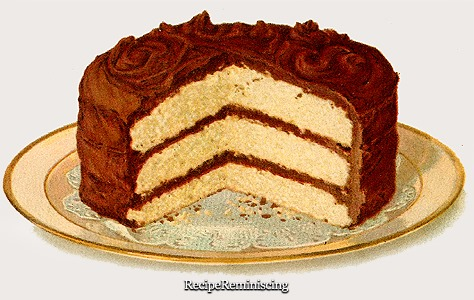 chocolate iced layer cake_post