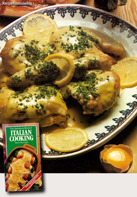 pollo con salsa d uovo_post