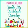 Tickle My Tastebuds Tuesday Featured