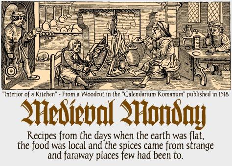 Medieval Monday copy
