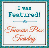 Treasure Box Tuesday featured
