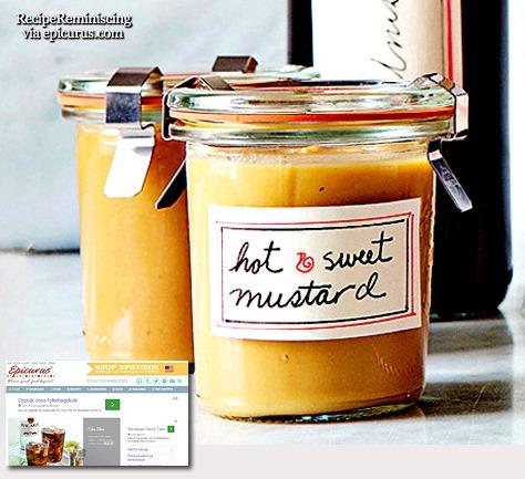 034_homemade sweet mustard_post