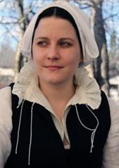 About Eva Grelsdotter