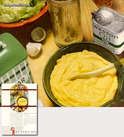 556_Homemade mayonnaise_post