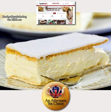 Napoleon S Cake Napolionskake Recipereminiscing,Corn Snakes For Sale