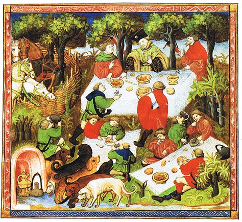 Nobleman_picnic