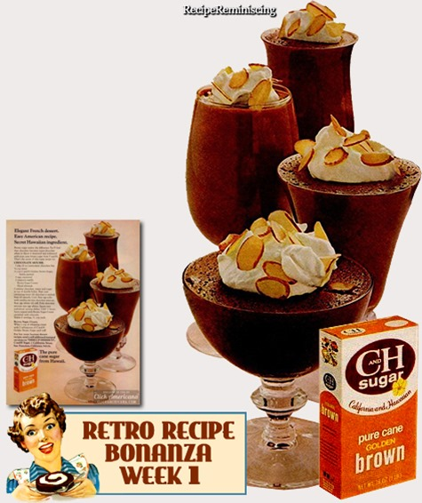 Chocolate Mousse with brown sugar_CandH sugar_1972_post