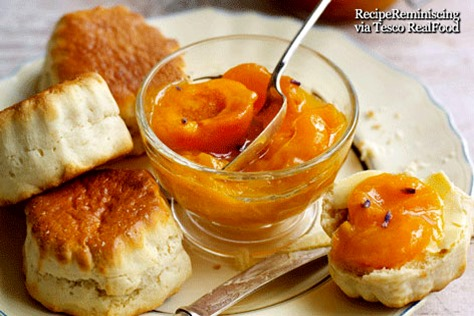 Apricot and lavender compote_realfood-tesco_page