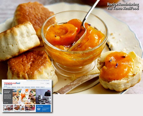 Apricot and lavender compote_realfood-tesco_post