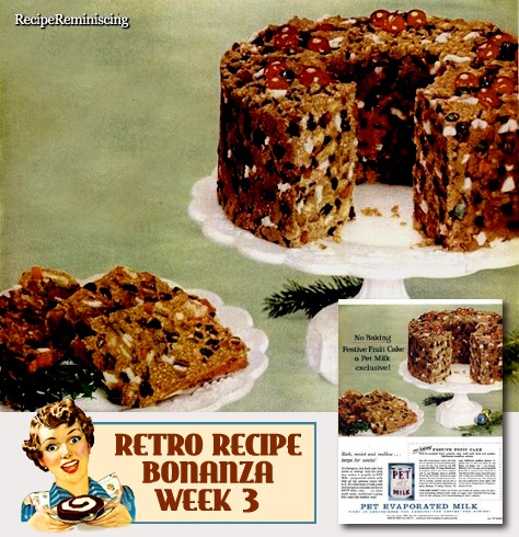 festive fruit cake_Pet milk_LIFE_1956_post