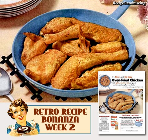 oven fried chicken_mazola_oil_LIFE_1956_post