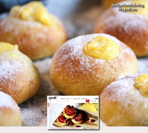 Safranboller med vaniljekrem_godt_post