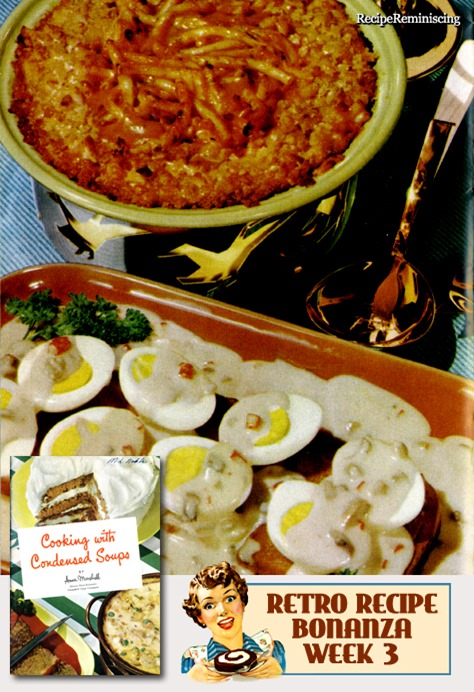 tomato cheese macaroni & eggs a la king_post