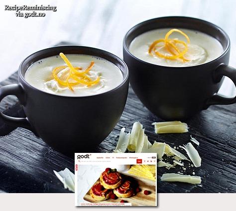 Varm hvit sjokolade med appelsin_godt_post