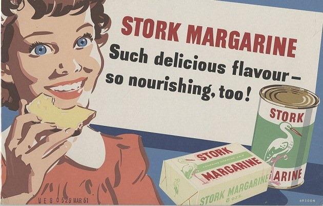 Image result for krona margarine