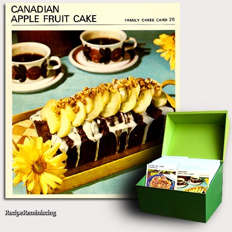 Canadian Apple Fruit Cake_post