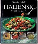 ganske enkkel italiensk kokebok_1995