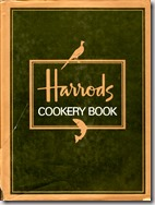harrods cooery book_1985