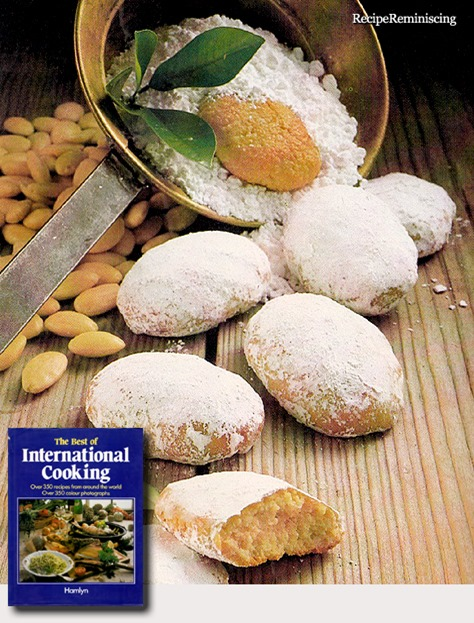 algerian almond macaroons_post