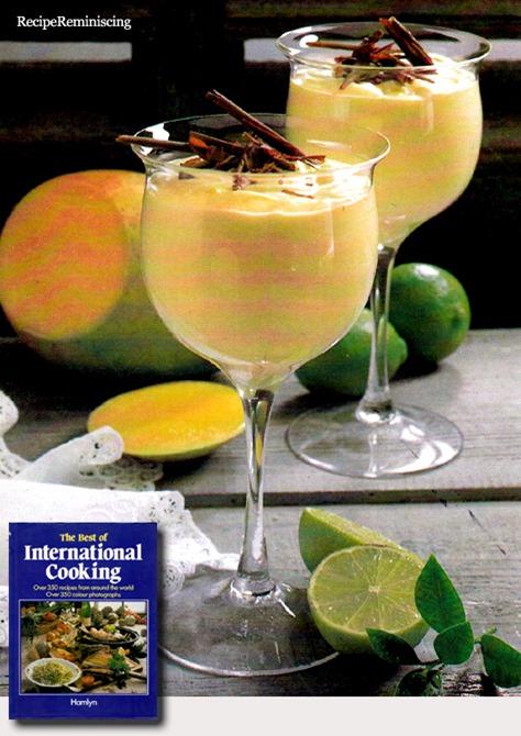 caribbian mango dessert_post