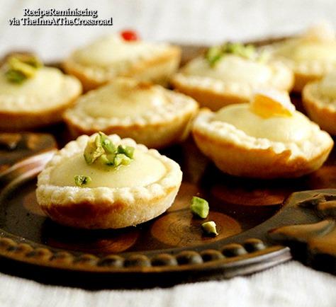 Dornish Cream Cakes_page