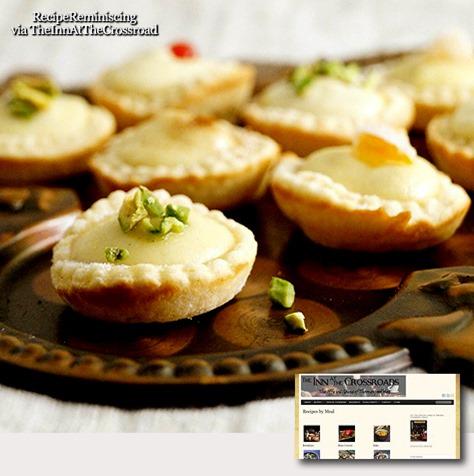 Dornish Cream Cakes_post