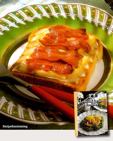 ostesmørbrød med eple og bacon_post
