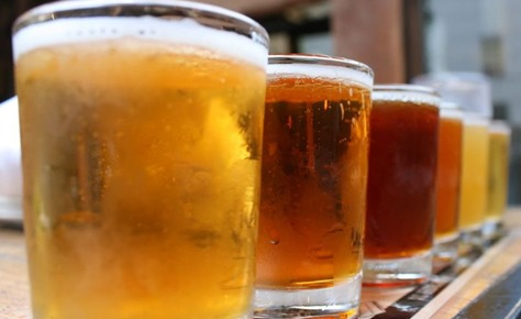 Study Says Beer Helps You Lose Weight