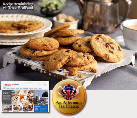 Afternoon tea spiced tea biscuits_realfood-tesco_post