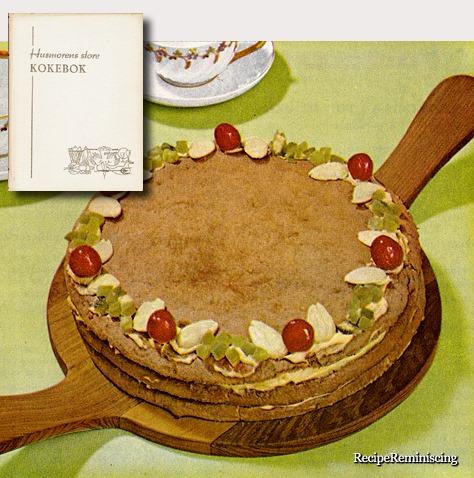 Camillas Cakes