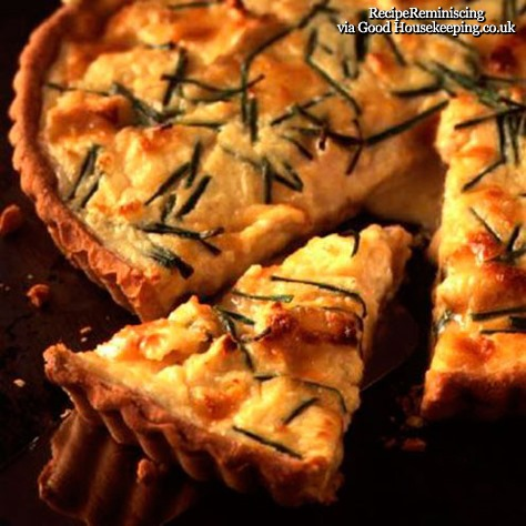 Cheese and chive tart_goodhousekeeping_page