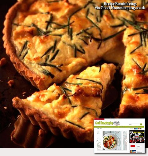 Cheese and chive tart_goodhousekeeping_post