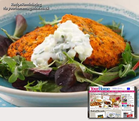Chicken, sweet potato and spinach patties_yourhomemagazine_post