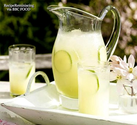 Grown-up limeade_bbcgoodfood_page