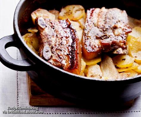518_Cider and Pork Casserole