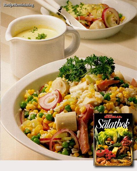 'eksotisk' salat_post