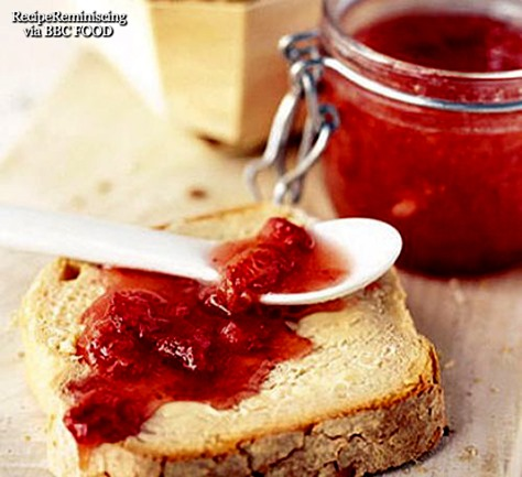 No-cook strawberry jam_bbcgoodfood_page