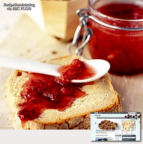 No-cook strawberry jam_bbcgoodfood_post