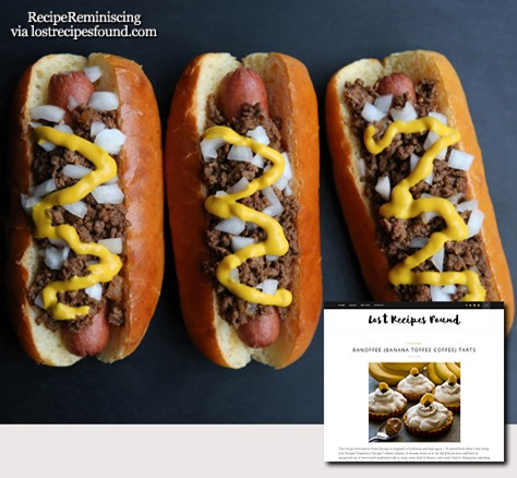 Coney Island Chili Dogs_lostrecipesfound_post