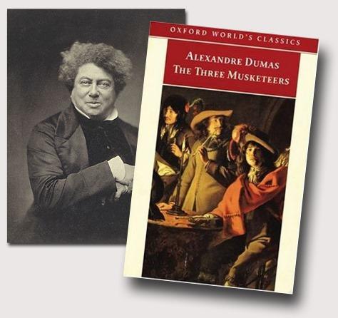 Alexandre dumas dictionary of cuisine recipereminiscing for Alexandre dumas dictionary of cuisine