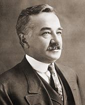 Milton Hershey 1857-1945