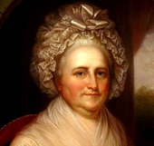 Martha Washington'