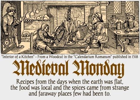 Medieval Monday_heading