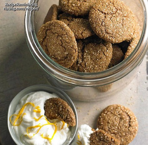Old-Fashioned Gingersnaps_page