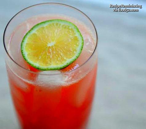 Retro Raspberry Lime Rickeys_food52_page